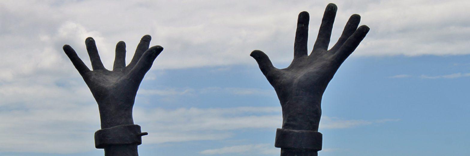 10 fingers hand